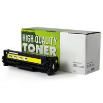 Remanufactured Canon 2659B002AA Toner Cartridge Yellow LBP7200 2.